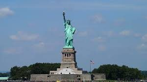 Statue Of Liberty In NY